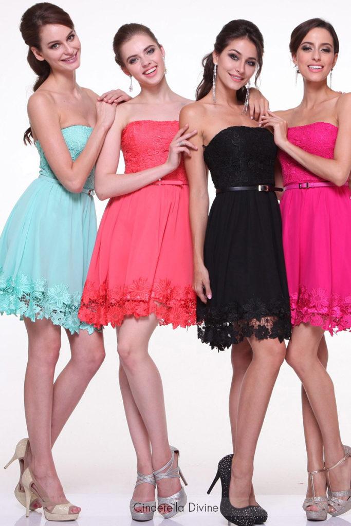 Cocktail Dresses, Short Formal Dresses | Riviera Ladies Fashion