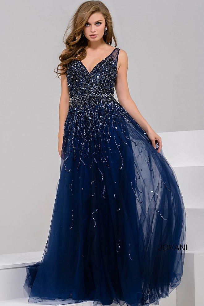 Evening Gowns And Formal Dresses Riviera Ladies Fashion